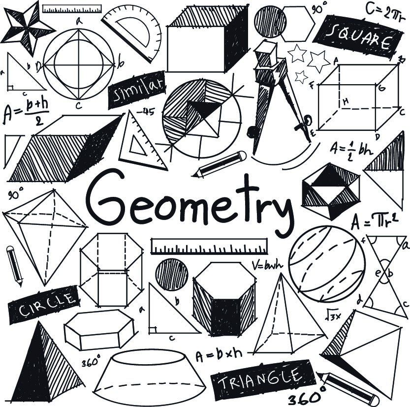 Mathematics p.3-Geometry