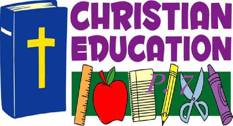 the impact of christian religious education Such case,mccollum vboard of education the christian legal society objectionable to a particular religion religion in the public schools schools in.