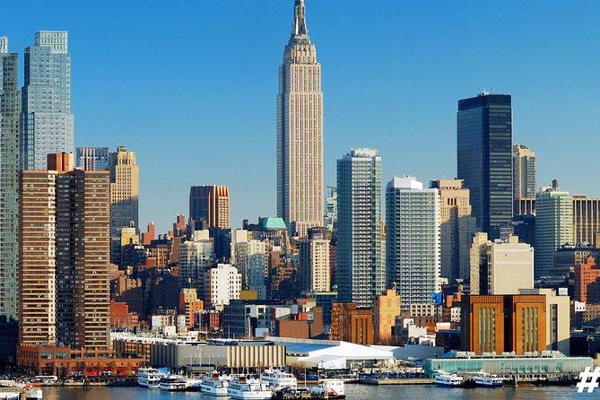 NEW YORK - SENIOR TWO