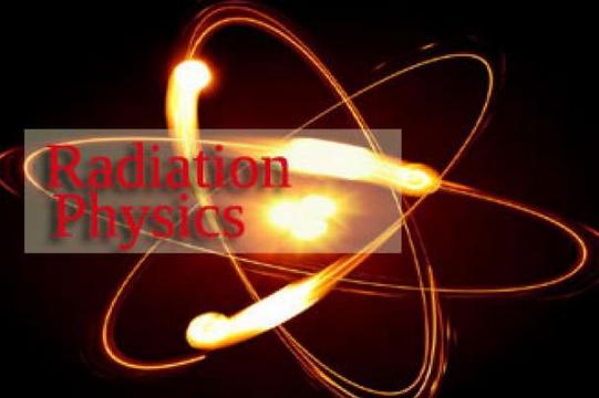 PHYSICS O-LEVEL - RADIATION