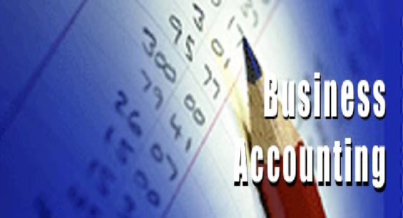 BUSINESS ACCOUNTING I 2