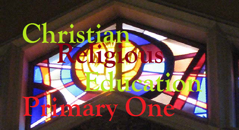 PRIMARY ONE (P.1) C.R.E 2