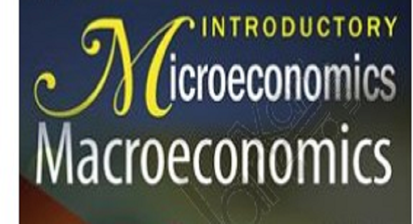 Introductory Microeconomics: Business Administration 2