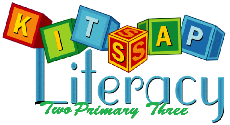 LITERACY 2 PRIMARY THREE (P.3) 2