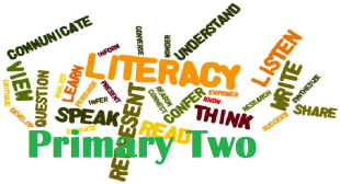 PRIMARY TWO LITERACY 1