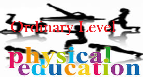 PHYSICAL EDUCATION 9