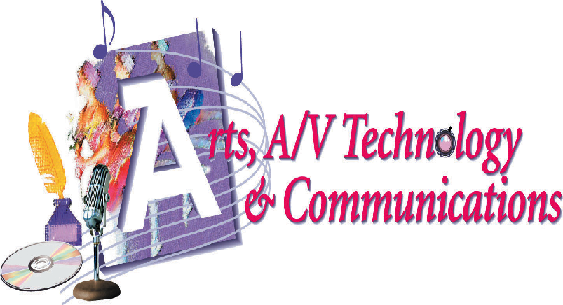 COMMUNICATION AND AUDIO-VISUAL TECHNIQUES 2