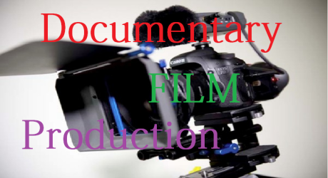 DOCUMENTARY FILM PRODUCTION 8