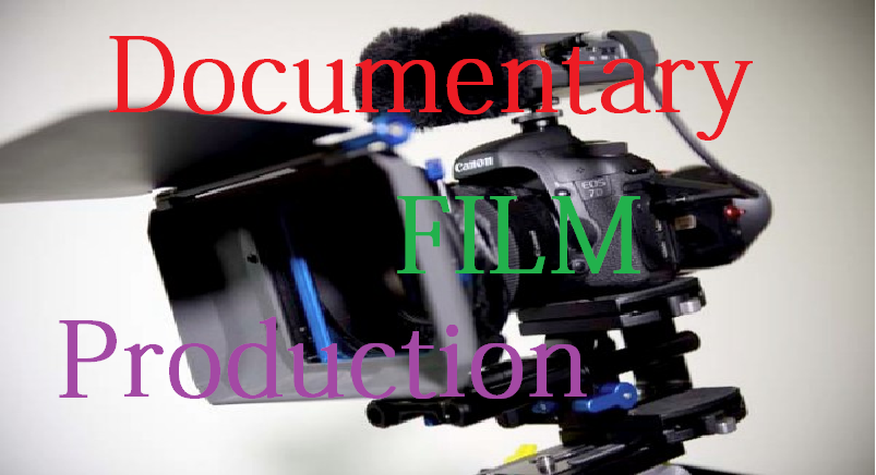 DOCUMENTARY FILM PRODUCTION 2