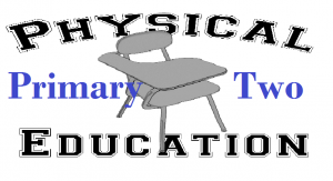 ACCESS AND DOWNLOAD ALL LESSONS OF PRIMARY TWO (P.2) PHYSICAL EDUCATION 1