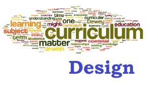 EDUCATIONAL CURRICULUM DESIGNS 5