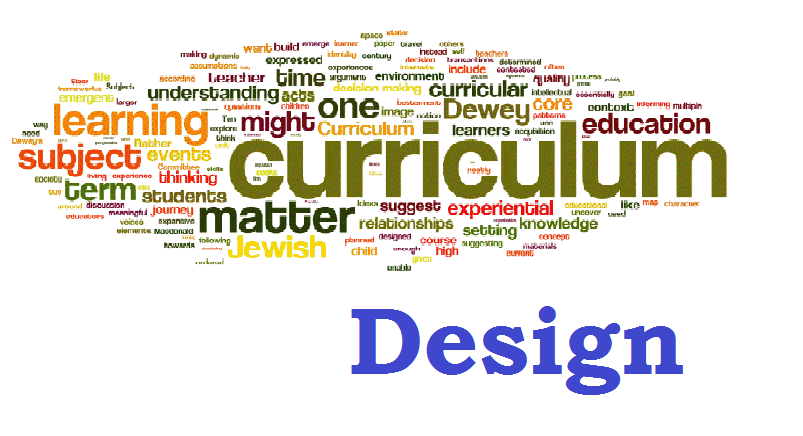 EDUCATIONAL CURRICULUM DESIGNS 2