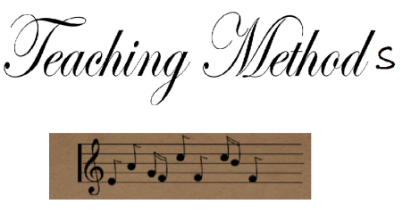 TEACHING METHODS 3