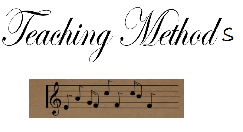 TEACHING METHODS 2