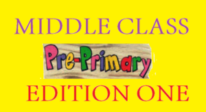 Access and Download All Lessons for Middle Class 1