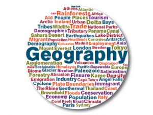 Access and Download All Lessons of Ordinary Level Geography 1