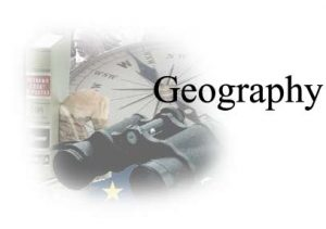 Access and Download All Lessons of GEOGRAPHY PAPER ONE 1