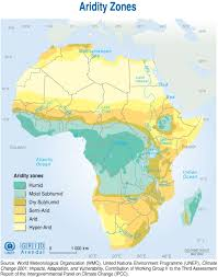 environmental maps