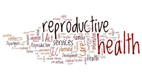 REPRODUCTIVE HEALTH 11