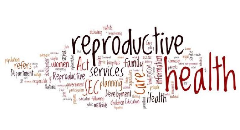 REPRODUCTIVE HEALTH 2
