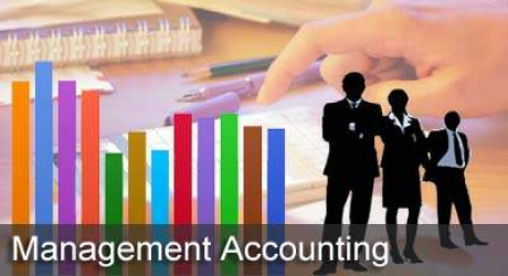 MANAGEMENT ACCOUNTING 19