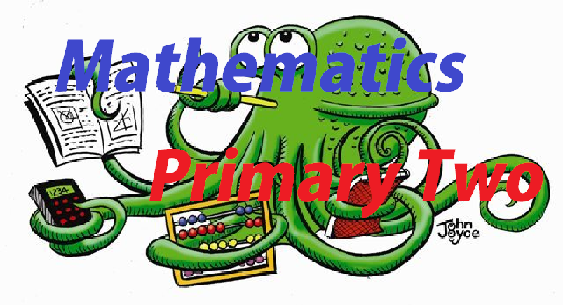 PRIMARY TWO THEMATIC MATHEMATICS 2