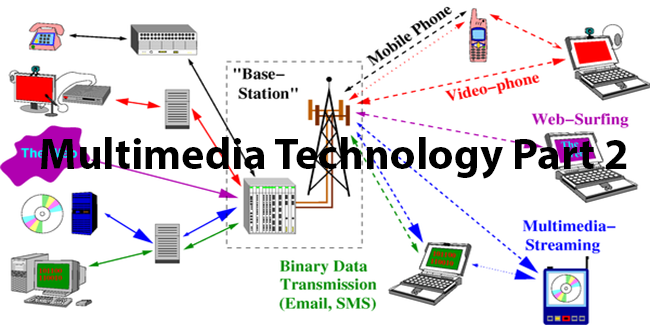 Multimedia Technology Part 2 2