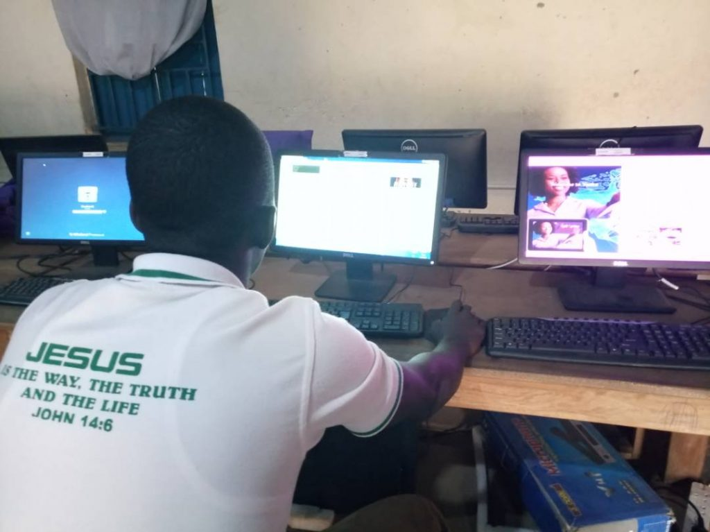 Kigumba Intensive Schools Embrace Yaaka Digital Learning Platform 2