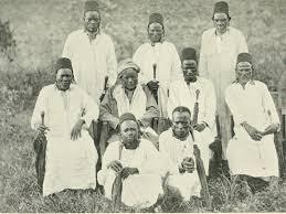 HEA4: NANDI RESISTANCE 1895-1905 3