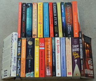 LITERATURE IN ENGLISH ORDINARY LEVEL SECTION B: NOVELS COURSE 7