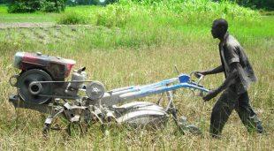 AGRIC6: Farm Mechanization 1