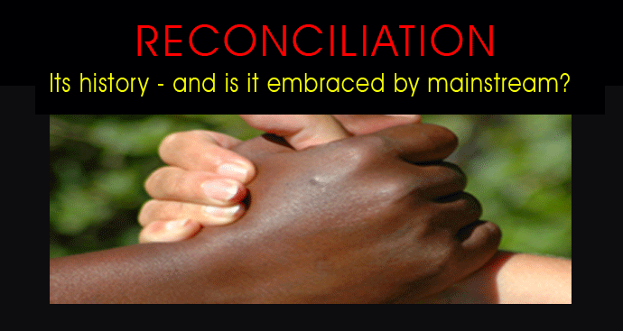 Continual conversion sin, guilt, forgiveness and reconciliation