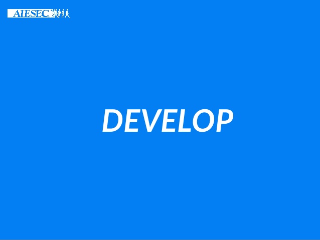 How people develop1