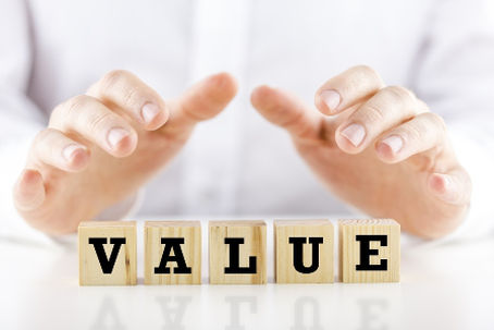 Identification of Christian values