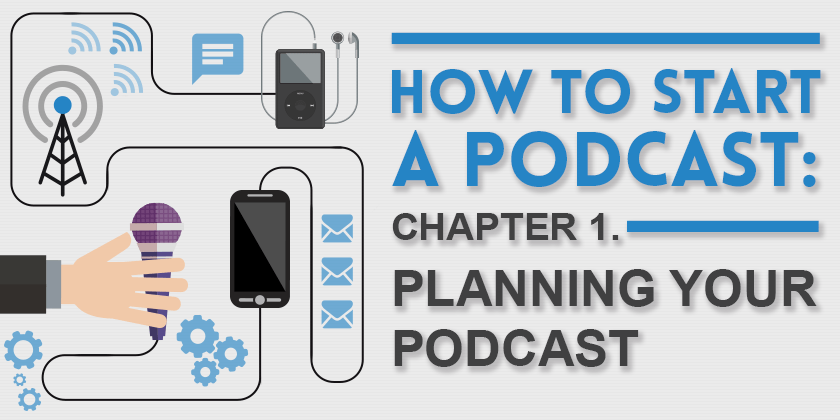 DPP: Creating and running podcasts 1
