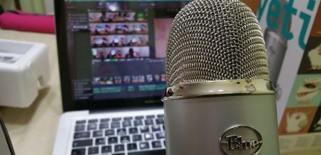 DPP: Digital audio production and podcasting 22