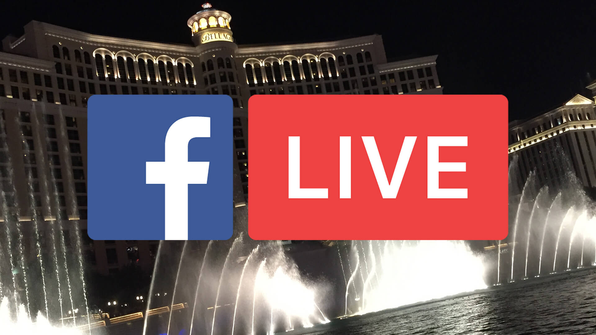 LS: Live streaming and Live reporting 2