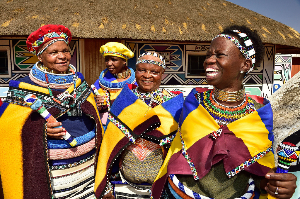 Family life in the African Traditional society2