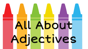 English Grammar Adjectives