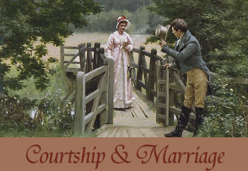 Courtship and Marriage in the African Traditional Society