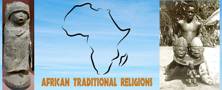 Man's Quest for God in the AfricanTraditional Society