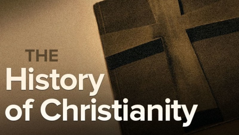 Man's Quest for God in the Church History