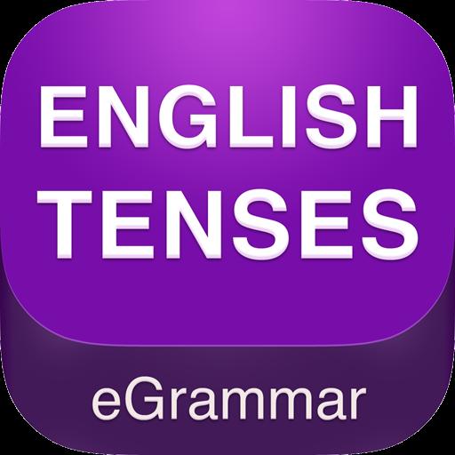 English grammar - tenses 3