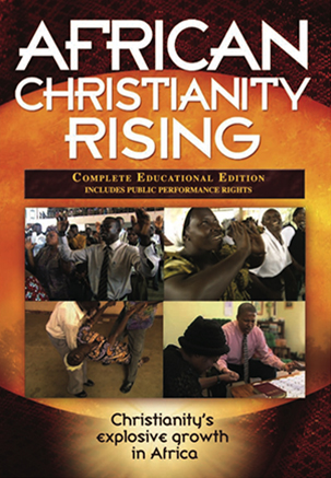 Christian involvement in the world in the African Traditional Society