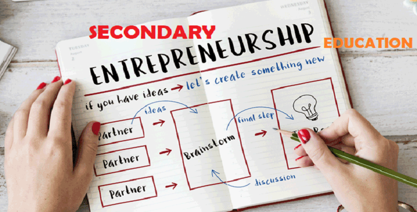 ENTREPRENEURSHIP EDUCATION 2