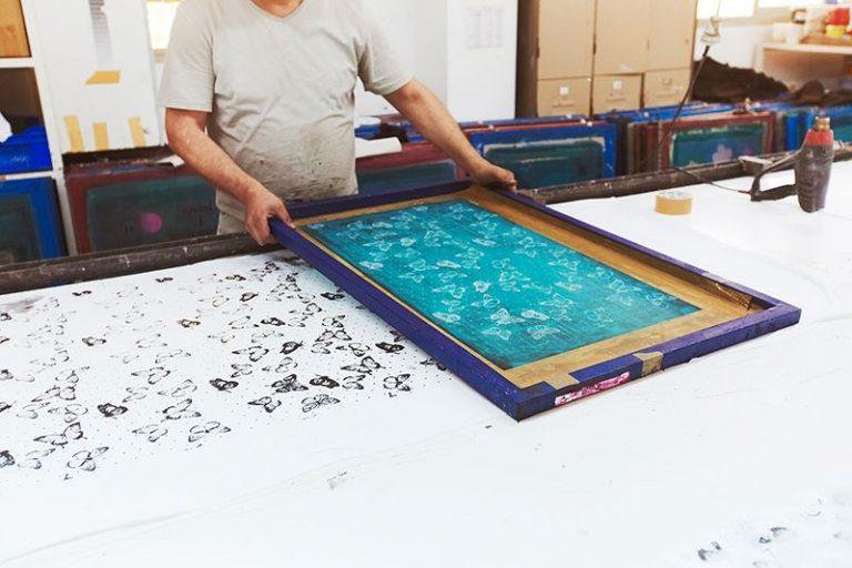 Fabric printing 3