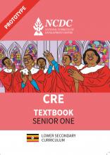 NCDC CRE Book