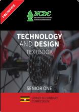 NCDC Technology & Design Textbook