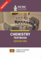 NCDC chemistry