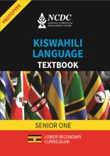 kiswahili Language textbook kiswahili Language textbook